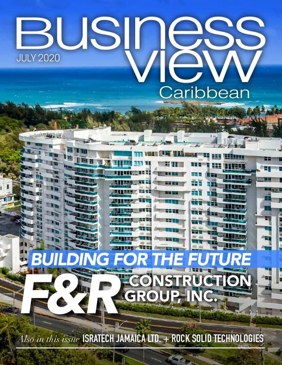 BUSINESS VIEW CARIBBEAN | USA