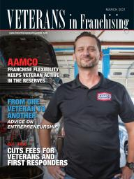 FRANCHISING FEATURE | USA