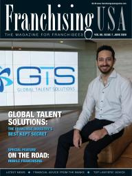 VETERANS IN FRANCHISING | USA