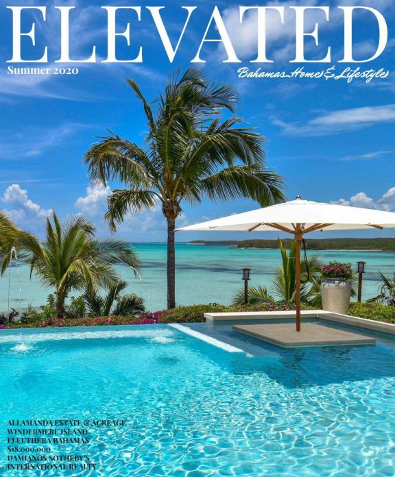 ELEVATED Magazine | Caribbean