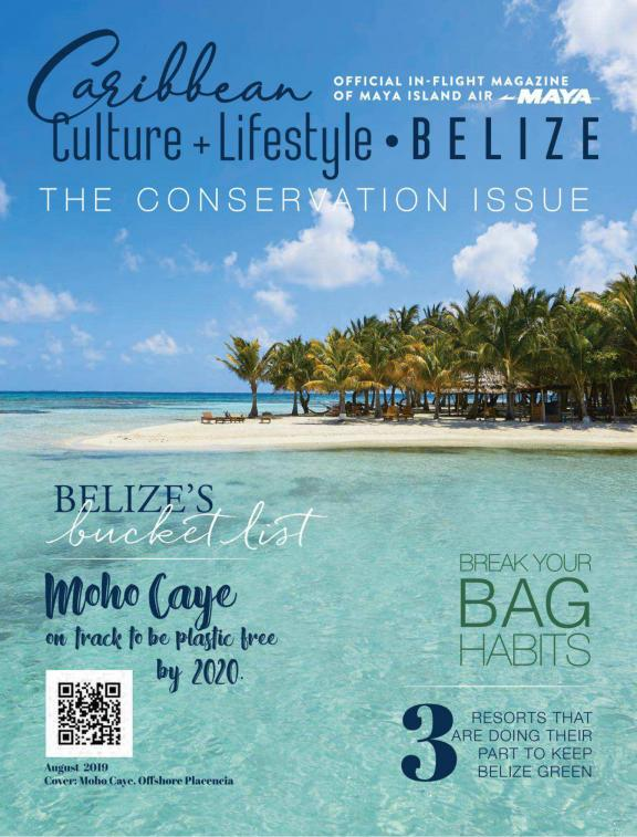CARIBBEAN CULTURE + LIFESTYLE | Belice